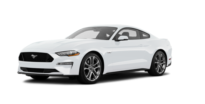 2018 Ford Mustang GT Premium Fastback | Photo 6 | Oxford White