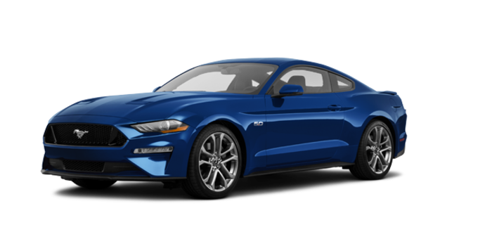 2018 Ford Mustang GT Premium Fastback | Photo 6 | Lightning Blue Metallic