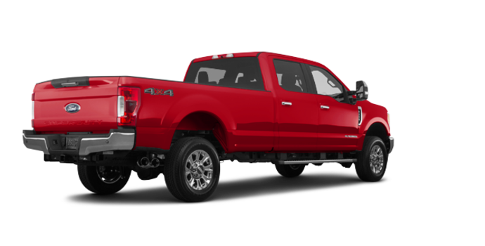 2018 Ford Super Duty F-250 XLT | Photo 5 | Race Red