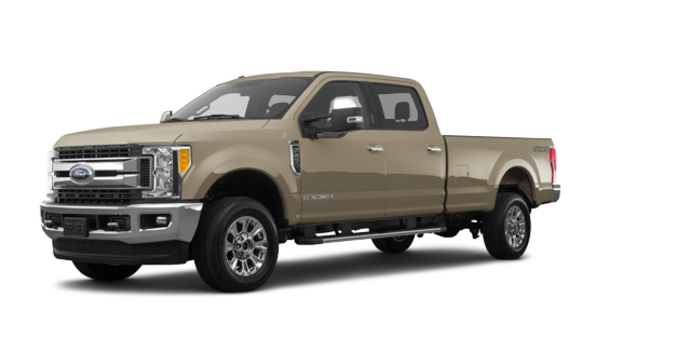 2018 Ford Super Duty F-250 XLT | Photo 6 | White Gold
