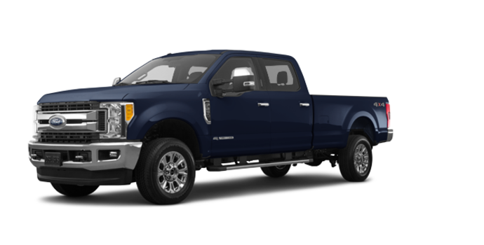 2018 Ford Super Duty F-250 XLT | Photo 6 | Blue Jeans