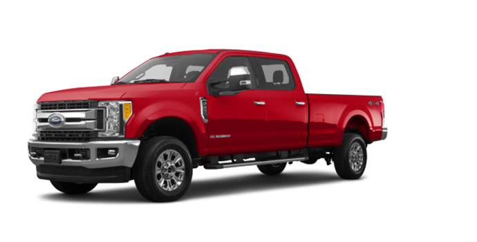 2018 Ford Super Duty F-250 XLT | Photo 6 | Race Red
