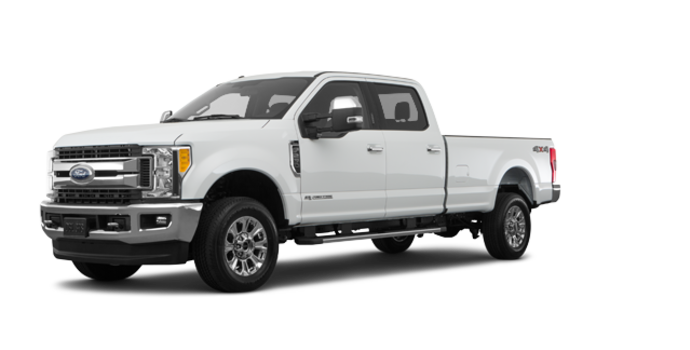 2018 Ford Super Duty F-250 XLT | Photo 6 | Oxford White
