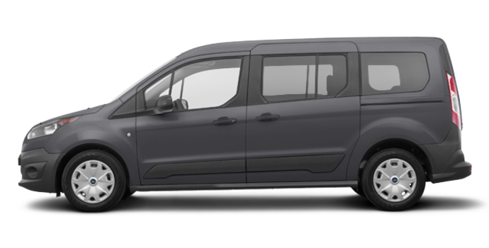 2018 Ford Transit Connect XL WAGON | Photo 4 | Magnetic Metallic