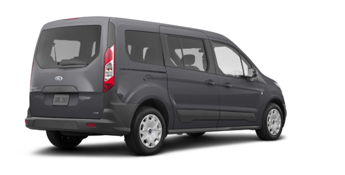 2018 Ford Transit Connect XL WAGON | Photo 5 | Magnetic Metallic
