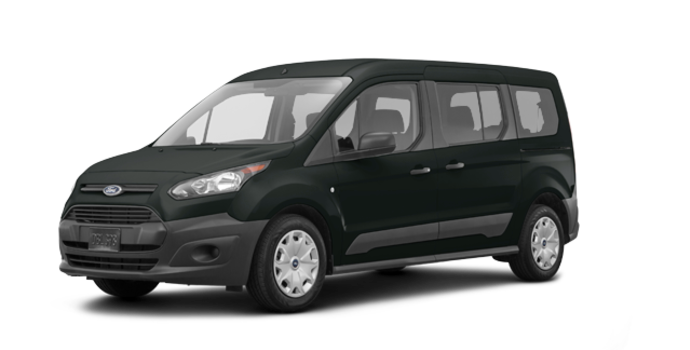 2018 Ford Transit Connect XL WAGON | Photo 6 | Guard Metallic