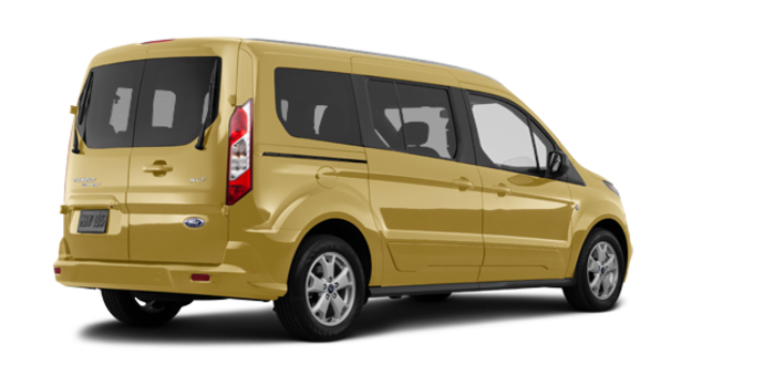 2018 Ford Transit Connect XLT WAGON | Photo 5 | Solar Metallic