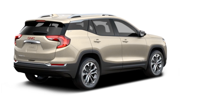 2018 GMC Terrain SLT | Photo 5 | Coppertino metallic
