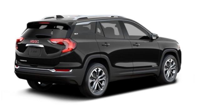 2018 GMC Terrain SLT | Photo 5 | Ebony Twilight Metallic
