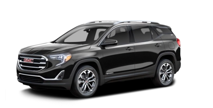2018 GMC Terrain SLT | Photo 6 | Ebony Twilight Metallic