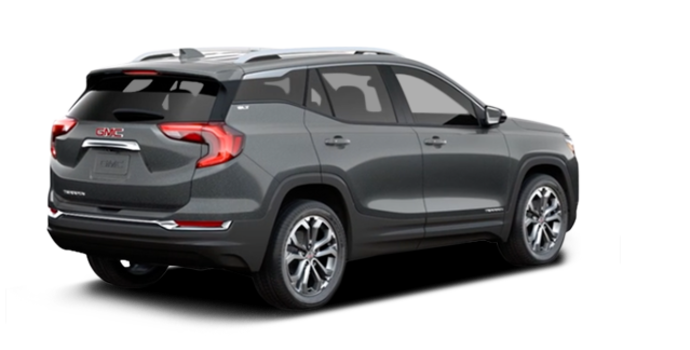 2018 GMC Terrain SLT | Photo 5 | Graphite Grey Metallic