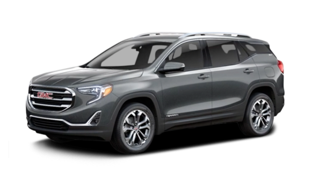 2018 GMC Terrain SLT | Photo 6 | Graphite Grey Metallic