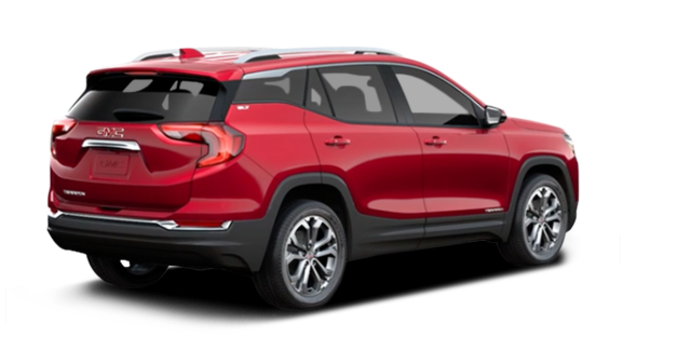 2018 GMC Terrain SLT | Photo 5 | Red quartz tintcoat