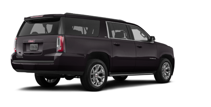 2018 GMC Yukon XL SLT | Photo 5 | Iridium Metallic