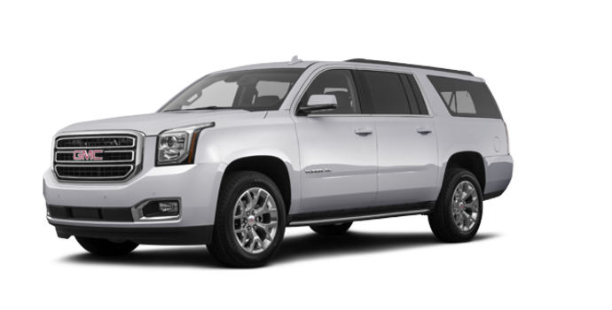 2018 GMC Yukon XL SLT | Photo 6 | Quicksilver Metallic