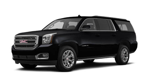 2018 GMC Yukon XL SLT | Photo 6 | Onyx Black