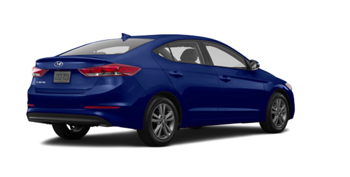 2018 Hyundai Elantra GL SE | Photo 5 | Star Gazing Blue