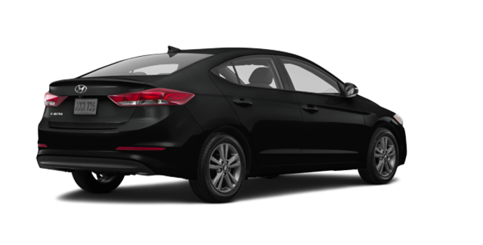 2018 Hyundai Elantra GL SE | Photo 5 | Space Black
