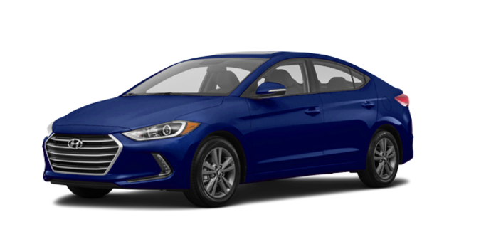 2018 Hyundai Elantra GL SE | Photo 6 | Star Gazing Blue