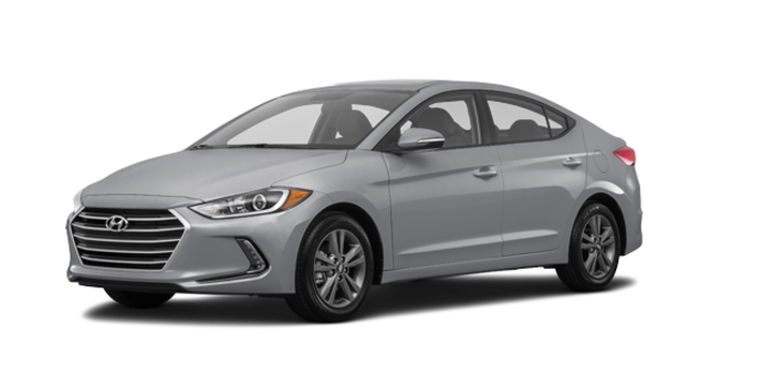 2018 Hyundai Elantra GL SE | Photo 6 | Platinum Silver