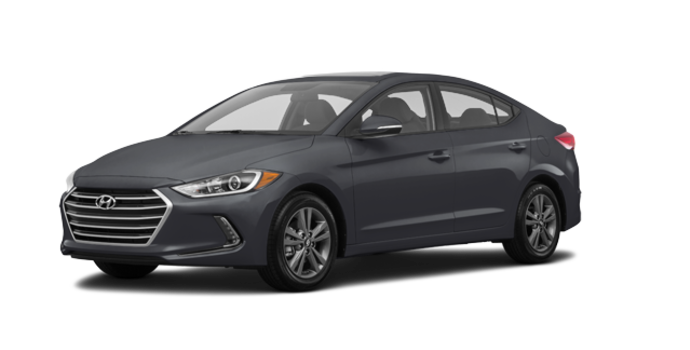 2018 Hyundai Elantra GL SE | Photo 6 | Iron Gray
