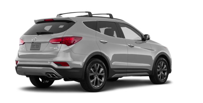 2018 Hyundai Santa Fe Sport 2.0T ULTIMATE | Photo 5 | Sparkling Silver