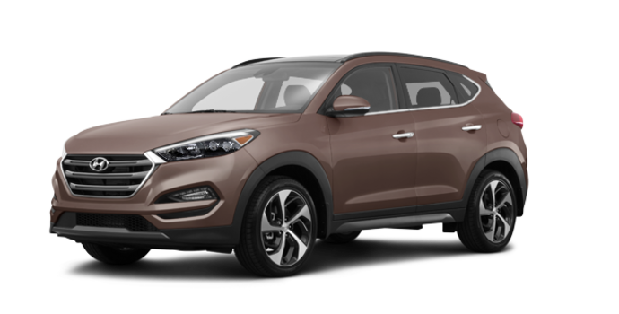 2018 Hyundai Tucson 1.6T ULTIMATE AWD | Photo 6 | Mojave Sand