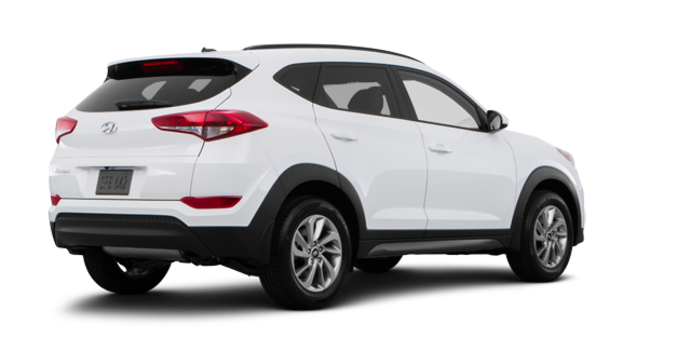 2018 Hyundai Tucson 2.0L SE | Photo 5 | Winter White