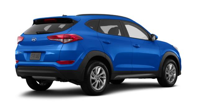 2018 Hyundai Tucson 2.0L SE | Photo 5 | Caribbean Blue