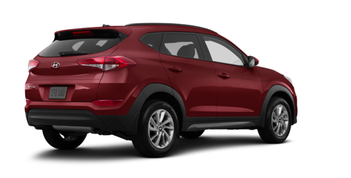 2018 Hyundai Tucson 2.0L SE | Photo 5 | Ruby Wine