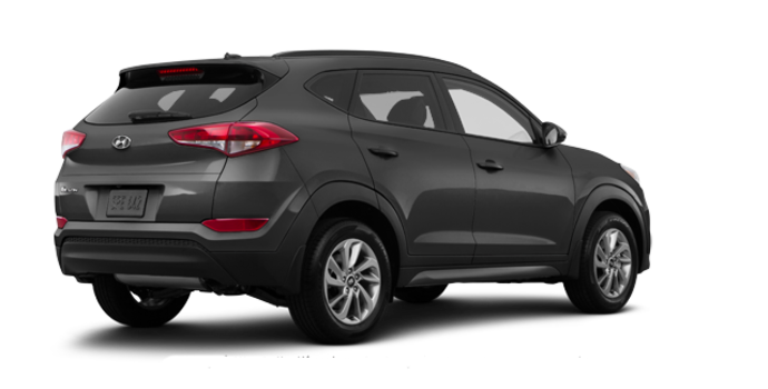 2018 Hyundai Tucson 2.0L SE | Photo 5 | Coliseum Grey