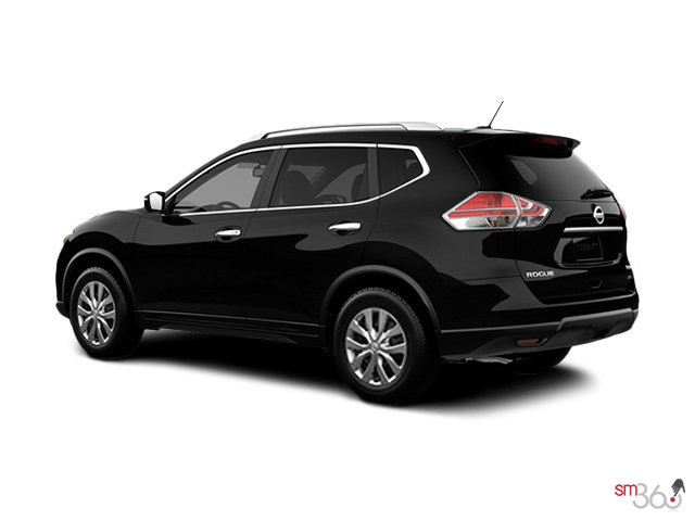 nissan rogue difference between s sv sl autos post. Black Bedroom Furniture Sets. Home Design Ideas