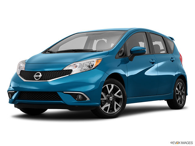 nissan versa note sr 2016 alma nissan alma qu bec. Black Bedroom Furniture Sets. Home Design Ideas