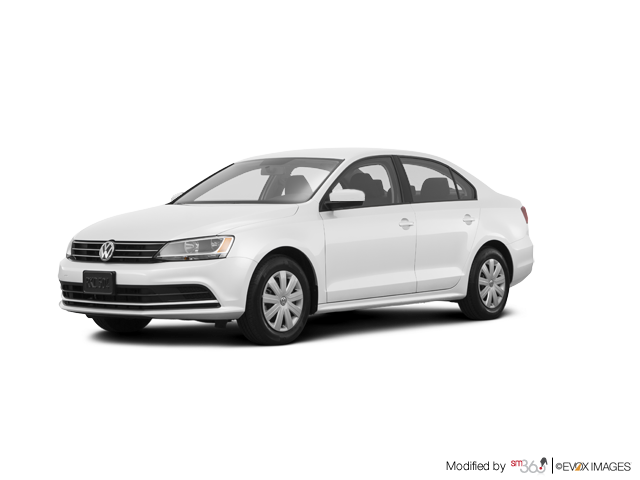 2017 Volkswagen Jetta Trendline plus 1.4T 6sp at w/Tip