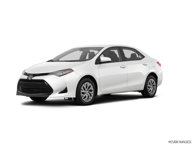 2019 Toyota Corolla Le Cvt New For Sale In Ottawa Mendes Toyota