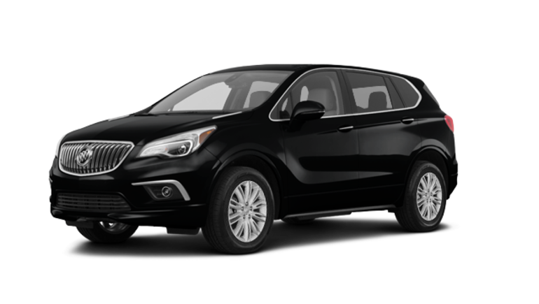 Buick Envision Preferred 2017 Granby Chevrolet Cadillac Buick Gmc In Granby Quebec