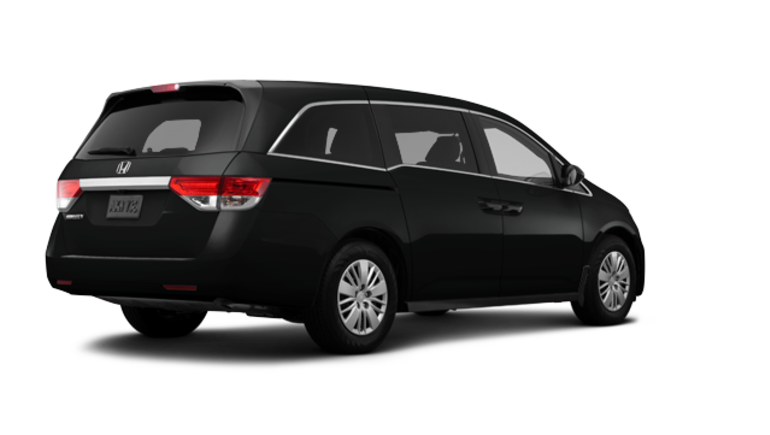 honda odyssey lx 2017 sherbrooke honda in sherbrooke quebec. Black Bedroom Furniture Sets. Home Design Ideas