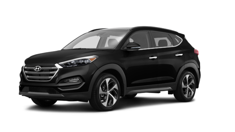 Hyundai Tucson 1.6T ULTIMATE AWD 2017