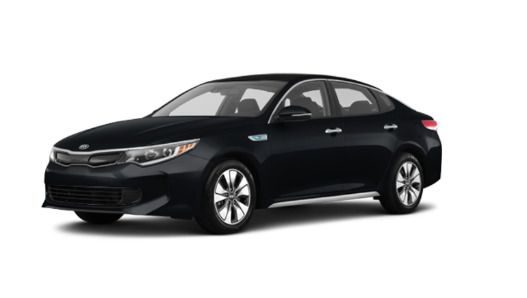 Kia Optima HEV LX 2018