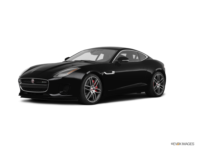 Jaguar F-Type Coupe P380 R-Dynamic AWD (2) 2019
