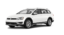 2017 Volkswagen Golf AllTrack BASE