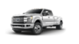 2018 Ford Super Duty F-450 PLATINUM