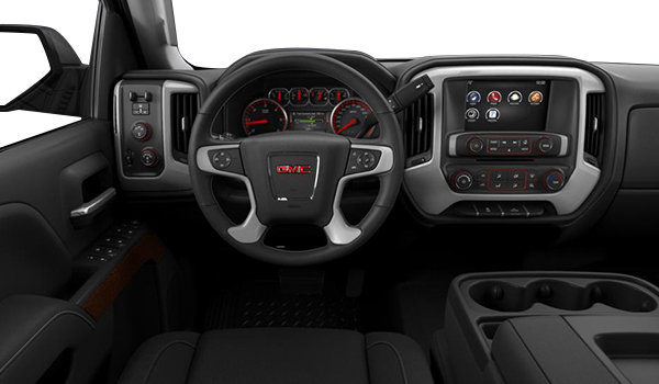 GMC Sierra 2500 HD SLE 2017