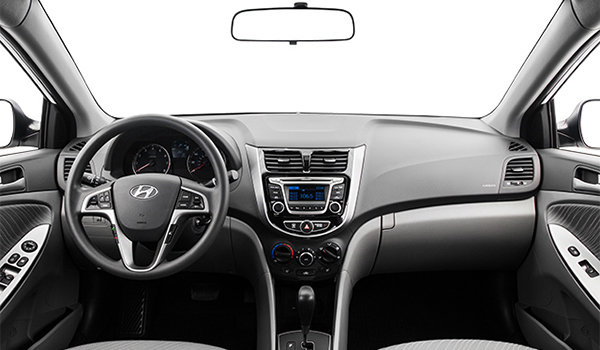 Hyundai Accent Berline SE 2017