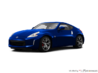Nissan 370Z Coupe TOURING SPORT 2017