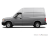 Nissan NV Cargo 3500 S 2019