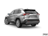 Toyota RAV4 AWD LIMITED 2019