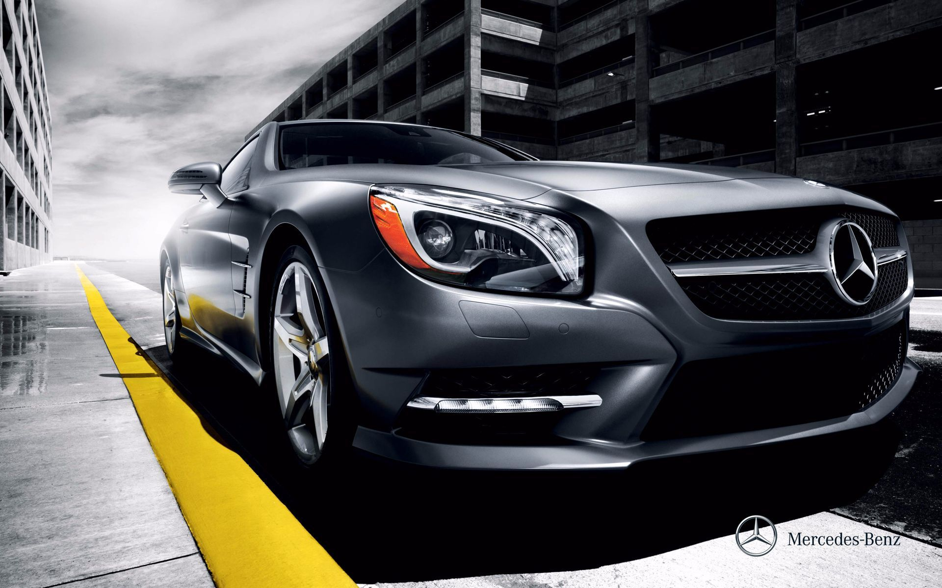 Mercedes benz canada maintains sales cadence in april by for Mercedes benz canda