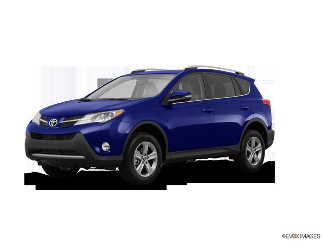 2015 Toyota RAV4 U2013 Spacious, Good Fuel Economy, AWD. More Details