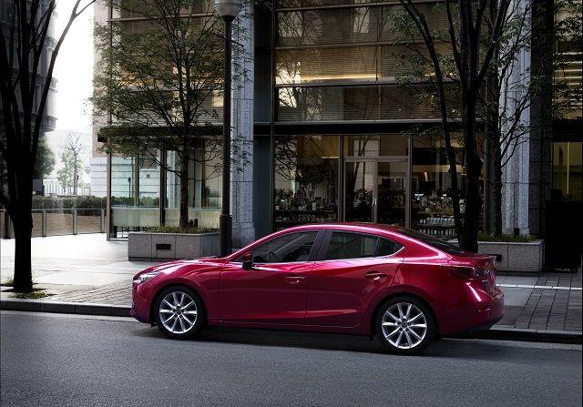 2018 Mazda3: Pleasure Married To Fuel Economy